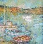 Rybářské loďky / Fishing Boats