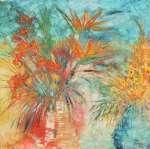 Tropické květiny / Tropical Flowers