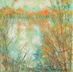 Břehy rybníků / Riversides