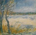 Předjaří v Kleci (jižní Čechy)/ Early spring