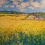 Jaro je poezie (okolí Týnce nad Sázavou) / Spring is Poetry (Near the Týnec nad Sázavou)