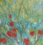 Kousek letní louky / Small Piece of Summer Meadow