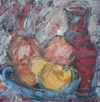 Zátiší s ovocem /  Still Life with Fruit