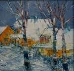 Zimní romantika / Winter