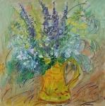 Letní pohlazení/Bouquet of late summer