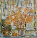 Zářivá mochyně / Bouquet of Mochyne