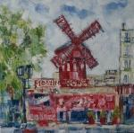 Moulin Rouge / Moulin Rouge Paris