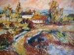 Podzimní mozaika