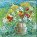 Prázdninová kytice