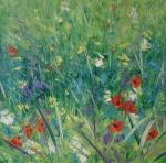 Summer Meadow II.
